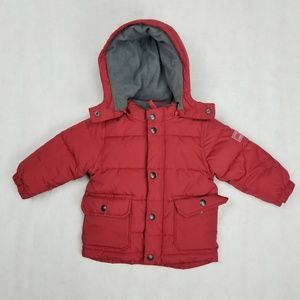 Baby Gap Boy's Puffer Jacket